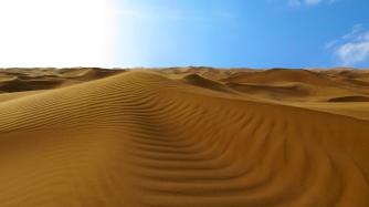 desert-curve