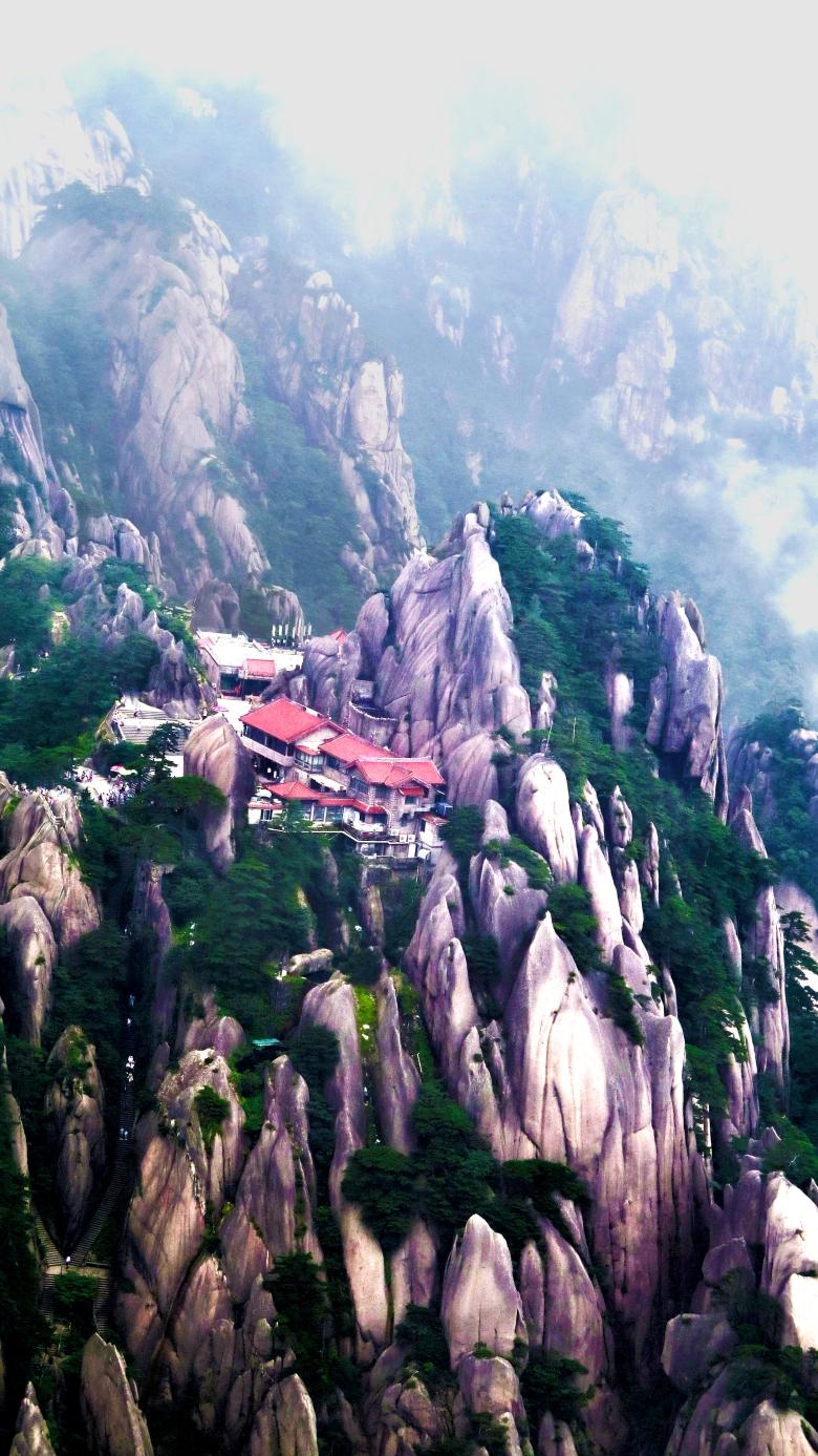 huang-shan-pavilion