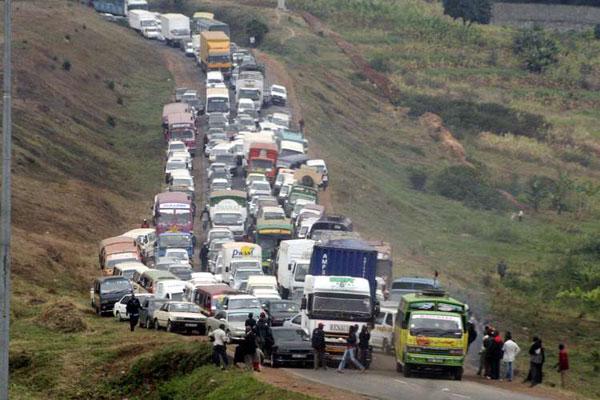 kenya-traffic